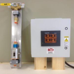 Liquid Metering