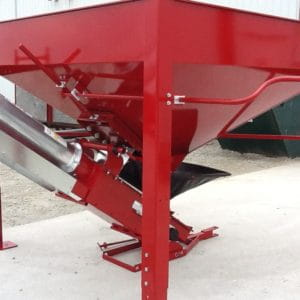 Seed Treatment Systems | Product categories | KSi Conveyors