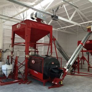 Seed Treatment Systems